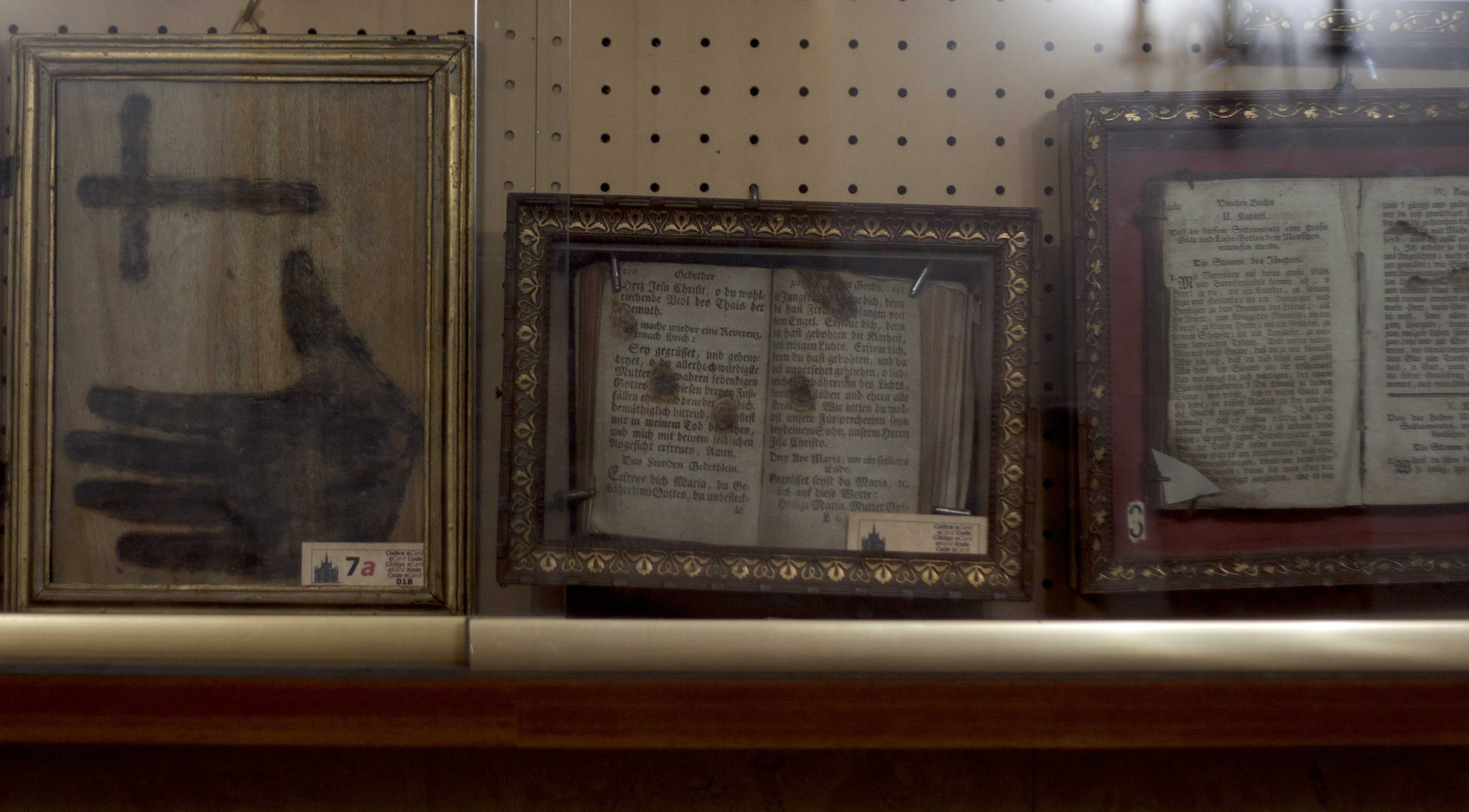 Postcards from Purgatory at Rome's Smallest Museum – Unofficial Guide to  Rome